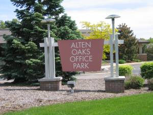 Alten Oaks Office Park